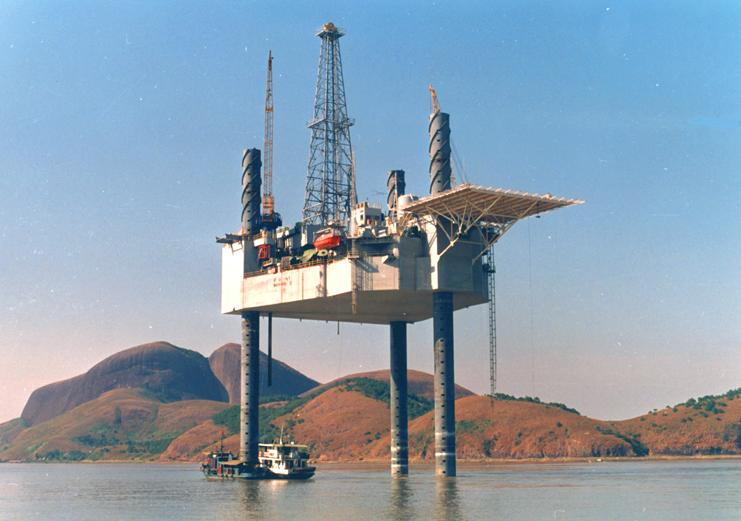 JU200MU Drilling rig