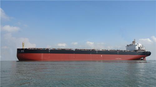 65000吨散货船